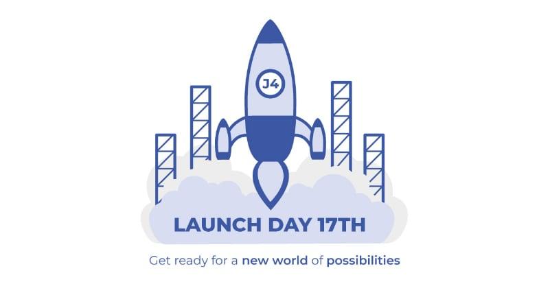 Joomla 4 Launch Date August 17, 2021