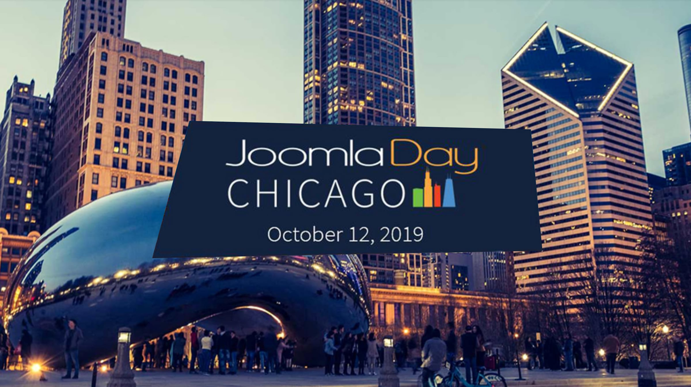 JoomlaDay Chicago 2019